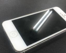 iphone5を買取致しました!スマレンジャー平野店