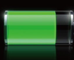 バッテリーが急激に減っていく不具合が多数報告されています。