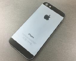 iphone5買取致しました!スマレンジャー平野店