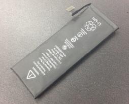 iphone5のバッテリー交換致しました!スマレンジャー平野店