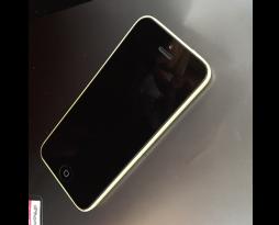 iphone5Cの画面交換いたしました!スマレンジャー難波店