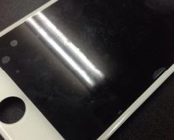 iphone6を出張修理致しました!スマレンジャー平野店
