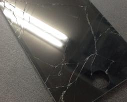 iphone5sの画面割れ修理致しました!スマレンジャー平野店