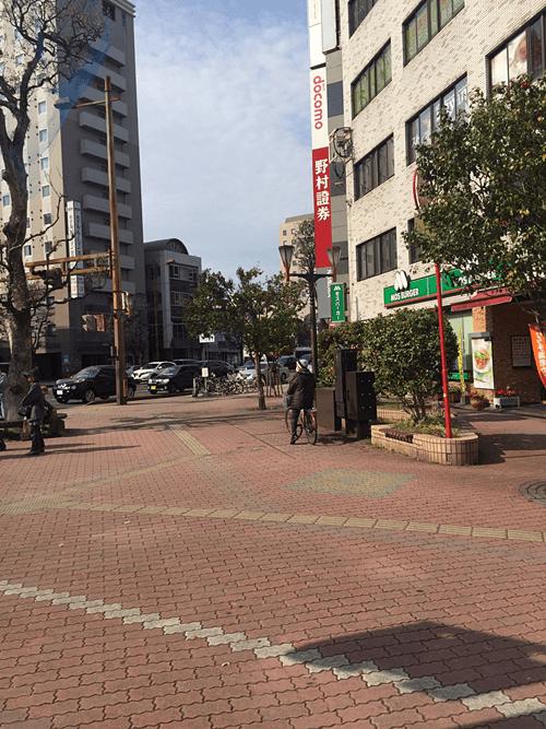 宮崎市店道案内4