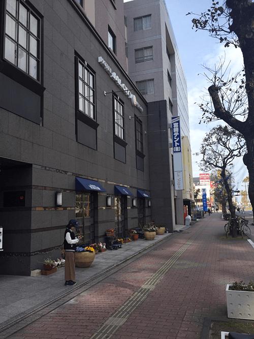 宮崎市店道案内8