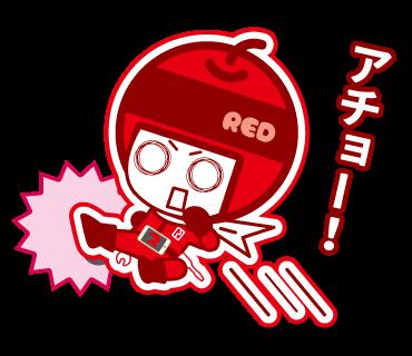 スマレンLINEスタンプ公開予定!【iPhone修理戦隊スマレンジャー】大阪近鉄八尾店