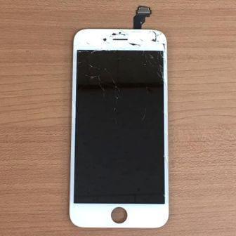 iPhone6の修理を行いました☆伊万里店