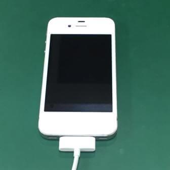 iPhone4sの水没復旧作業を行いました☆伊万里店