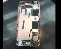 iPhone修理、スマレンジャー難波千日前店です!
