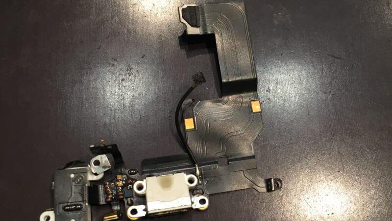 iphone5とiphone6sの同時修理を実施致しました!