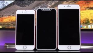 iPhone8の新機能について!?スマレンジャー難波千日前店