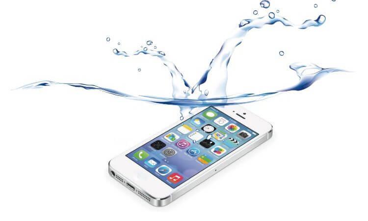 iPhone(アイフォン)水没復旧の事ならスマレンジャー【格安で即日対応】