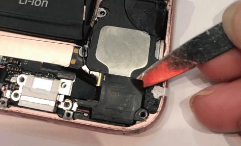 iPhone6Sライトニング3