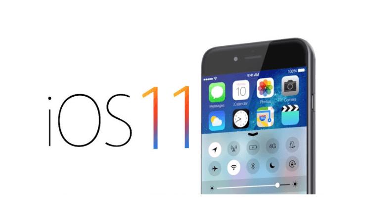 iOS11にアップデートしてみました☆スマレンジャー梅田店