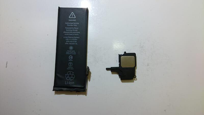 iPhone(アイフォン)バッテリー交換、修理ならスマレンジャー【格安で即日対応】
