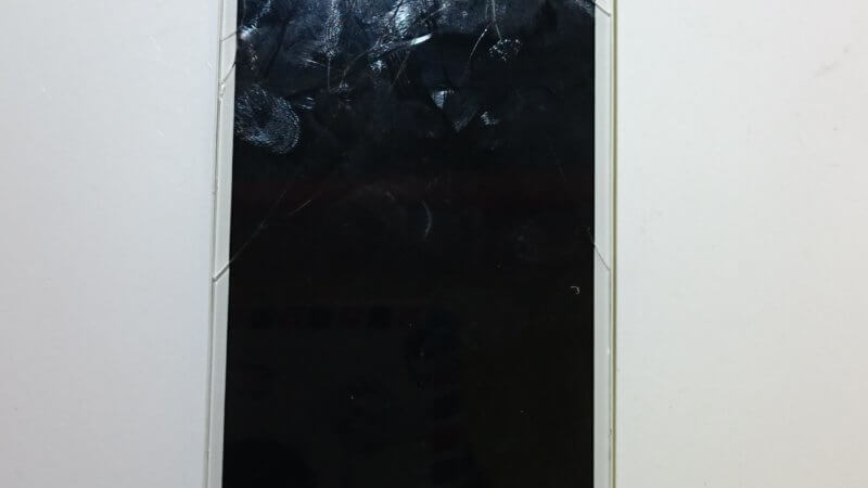 iPhone(アイフォン)ガラス(液晶)交換、修理 ならスマレンジャー【格安で即日対応】