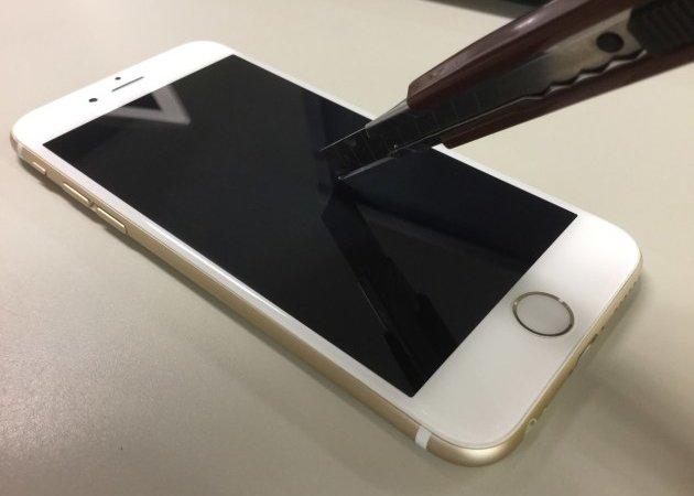 【ガラスコーティングでかっこよく!】: iPhone(アイフォン)修理戦隊!スマレンジャー【格安で即日対応】