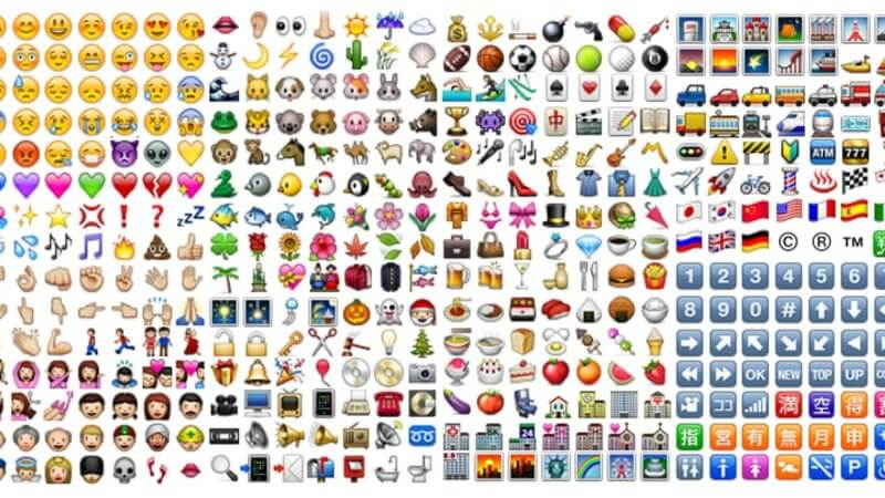emoji: iPhone(アイフォン)修理戦隊!スマレンジャー【格安で即日対応】