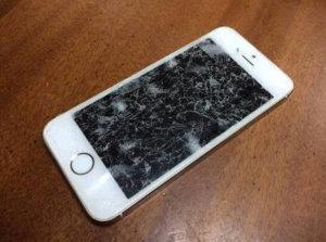 iPhoneを落とした時の対処法: iPhone(アイフォン)修理戦隊!スマレンジャー【格安で即日対応】