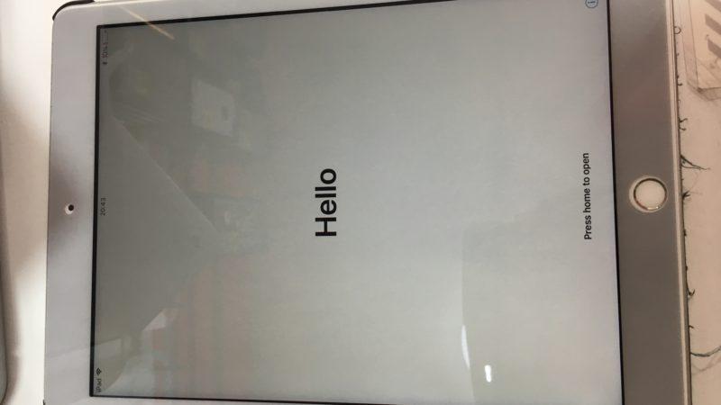 iPadに不具合発生!修理を依頼するなら大阪にあるスマレンジャーにお任せを