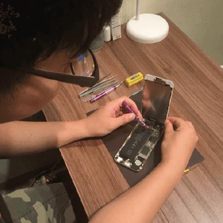 大阪でiPhone修理!正規店&販売店&修理店、どこで直した方がいい?