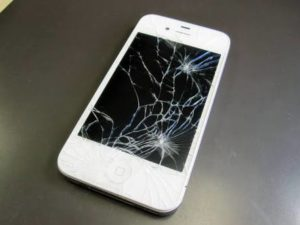 画面割れを放置すると起きるき危険なこと!: iPhone(アイフォン)修理戦隊!スマレンジャー【格安で即日対応】