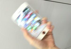 iPhoneの機能!?: iPhone(アイフォン)修理戦隊!スマレンジャー【格安で即日対応】