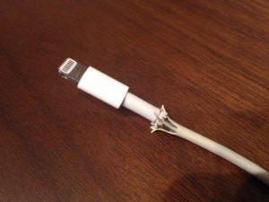 iPhoneが充電出来なくなった時・・・: iPhone(アイフォン)修理戦隊!スマレンジャー【格安で即日対応】