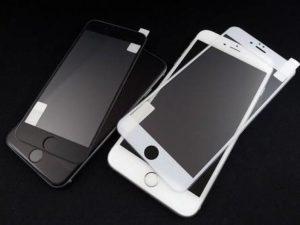 保護フィルム: iPhone(アイフォン)修理戦隊!スマレンジャー【格安で即日対応】