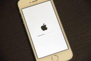 リンゴループが発生!iPhone修理業者に依頼する前にチェックすべきこと