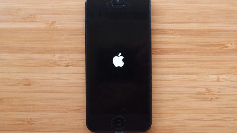 iPhoneがリンゴループに!?対処法 iPhone(アイフォン)修理戦隊!スマレンジャー【格安で即日対応】