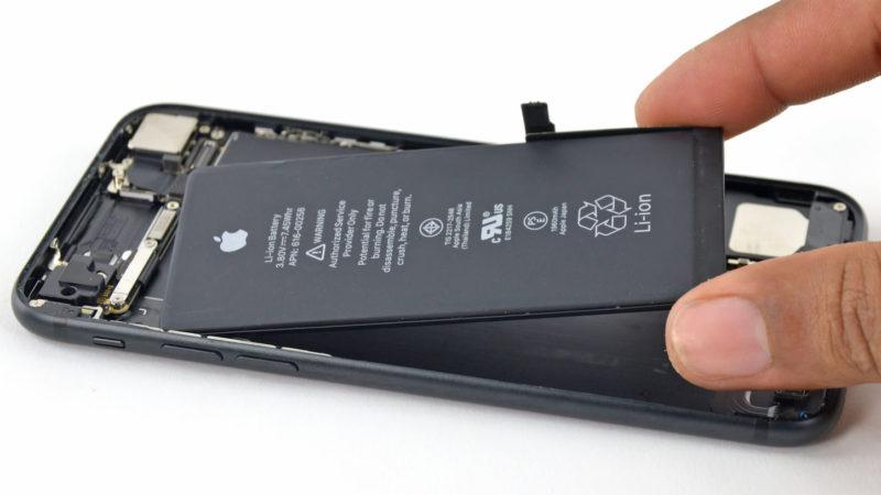 バッテリーの減り対策: iPhone(アイフォン)修理戦隊!スマレンジャー【格安で即日対応】