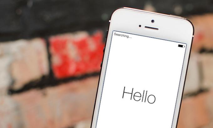 SIMロック確認方法: iPhone(アイフォン)修理戦隊!スマレンジャー【格安で即日対応】