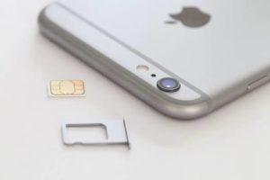 simのせってい? iPhone(アイフォン)修理戦隊!スマレンジャー【格安で即日対応】