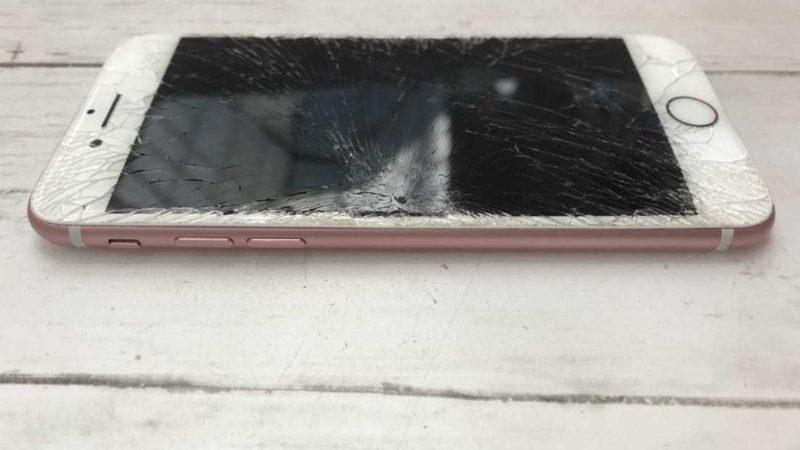 不要なiPhoneお持ちください: iPhone(アイフォン)修理戦隊!スマレンジャー【格安で即日対応】