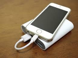 バッテリーの消耗が激しい時: iPhone(アイフォン)修理戦隊!スマレンジャー【格安で即日対応】