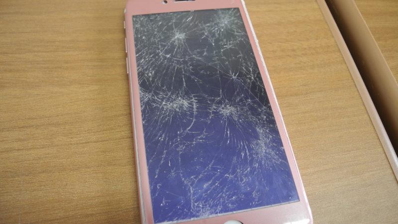 タッチ感度の調節法【秋葉原】【iphone】