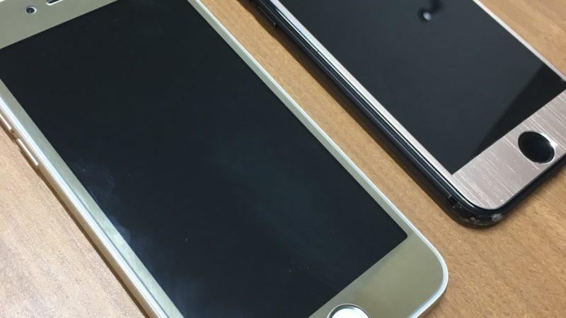 ガラスフィルムについて【秋葉原】【iphone】【ガラスフィルム】