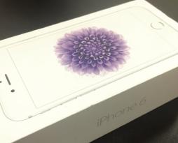 iphone6買取致しました!スマレンジャー平野店