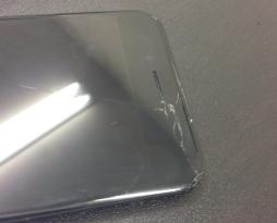 iphone6の画面割れを修理致しました!スマレンジャー平野店