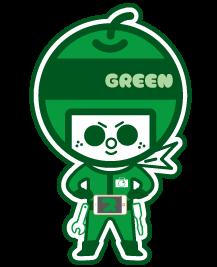 スマグリーン