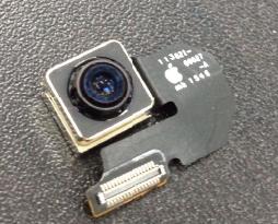 iphone6のバックカメラを交換致しました!スマレンジャー平野店
