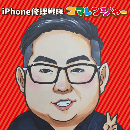 イオンモール福岡スタッフ西田