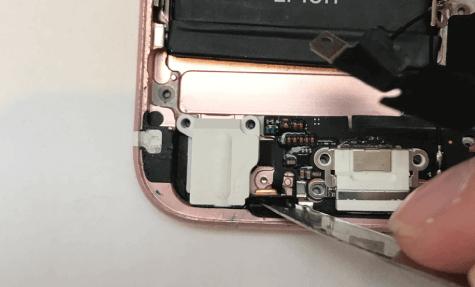 iPhone6Sライトニング8