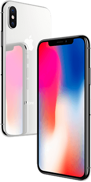 iPhone X: iPhone(アイフォン)修理戦隊!スマレンジャー【格安で即日対応】