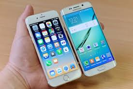 iPhone とAndroidを比較: iPhone(アイフォン)修理戦隊!スマレンジャー【格安で即日対応】