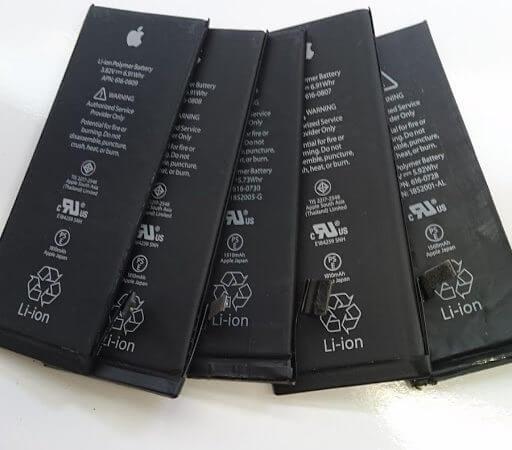 iPhone5sのバッテリー交換しました。iPhone(アイフォン)バッテリー交換、修理 ならスマレンジャー【格安で即日対応】