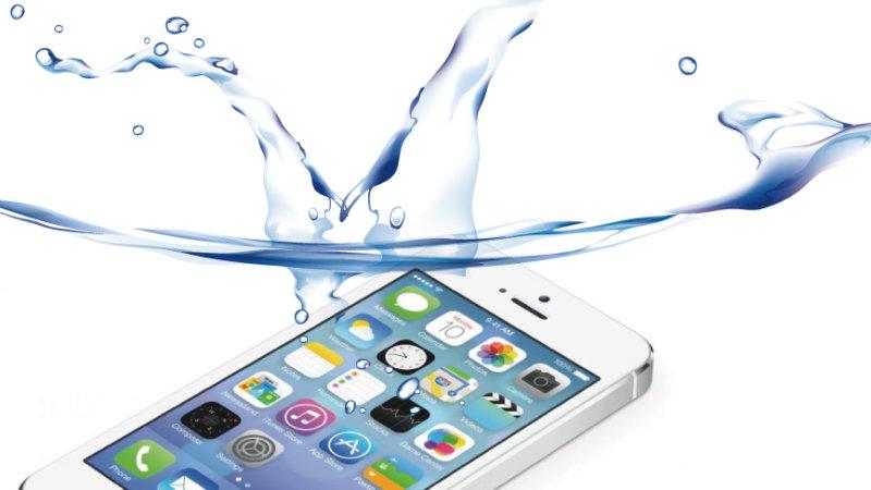 iPhoneの水耐性: iPhone(アイフォン)修理戦隊!スマレンジャー【格安で即日対応】