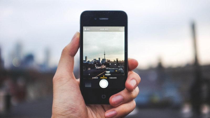 標準カメラ:iPhone(アイフォン)修理戦隊!スマレンジャー【格安で即日対応】
