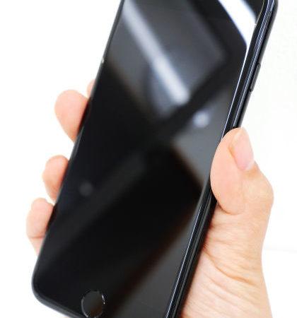 コーティングは当たり前の時代?! iPhone(アイフォン)修理戦隊!スマレンジャー【格安で即日対応】